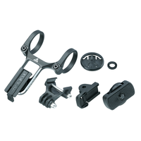Topeak RideCase Center Mount - Handyhalterung