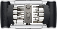 Crankbrothers B-17 Multitool black/silver