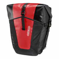 ORTLIEB Back-Roller Pro Classic - red - black