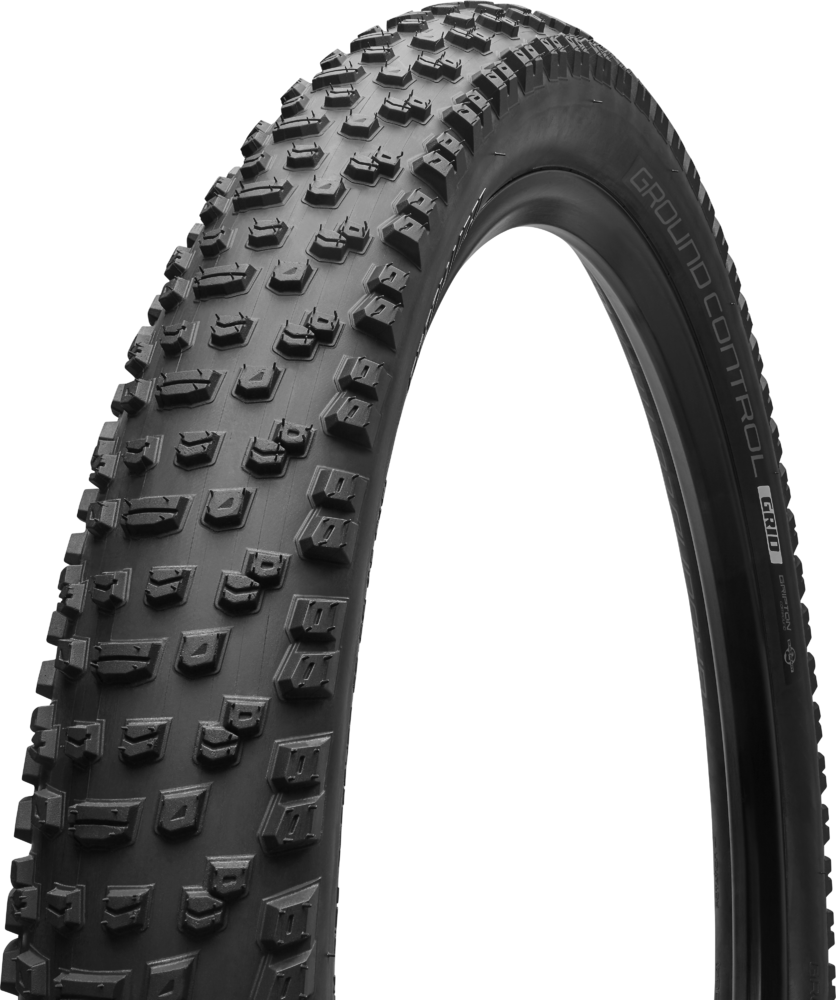 Specialized Ground Control GRID 2Bliss Ready Black 29 x 2.6