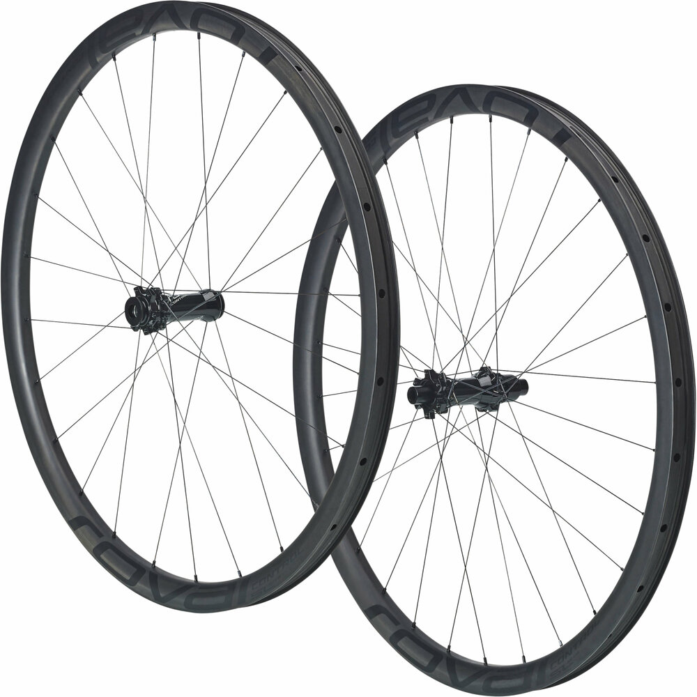 Specialized Roval Control SL 29 148 Satin Carbon Rim / Satin Black Decal 29