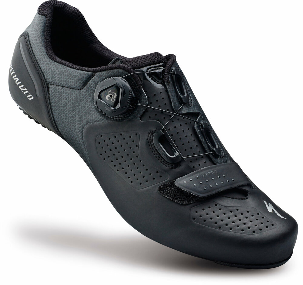 SPECIALIZED EXPERT RD SHOE BLK 42/9