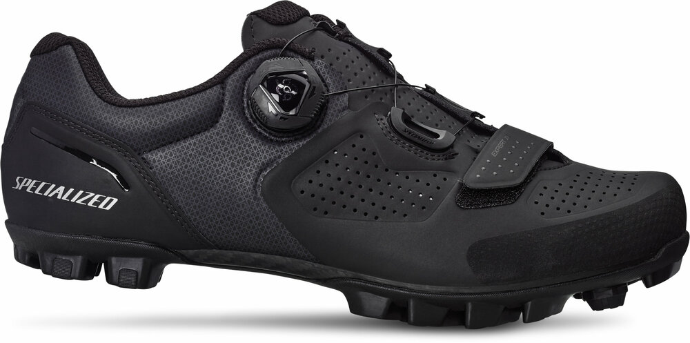 Specialized Expert XC Mountain Bike Shoes Black 37