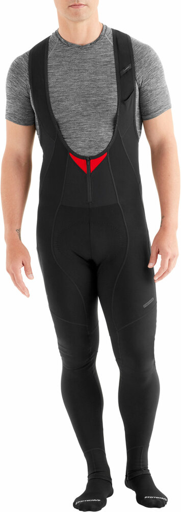 Specialized Therminal™ Bib Tights  Black Medium