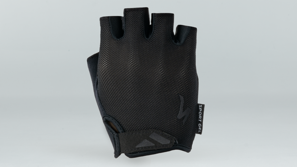 Specialized Women's Body Geometry Sport Gloves Black M