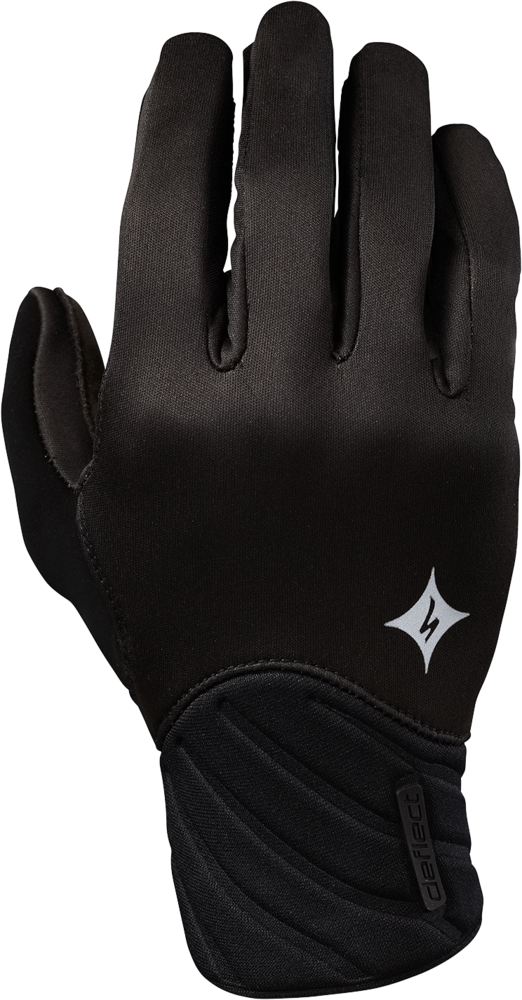 Specialized Women's Deflect™ Gloves Black X-Large